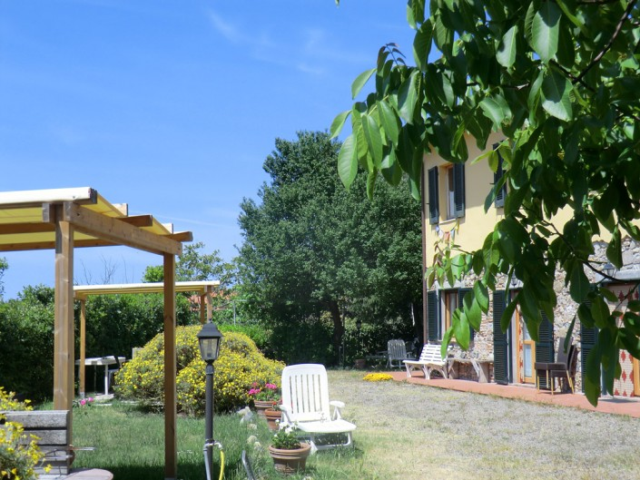 Agriturismo Il Gelso Farm Holidays